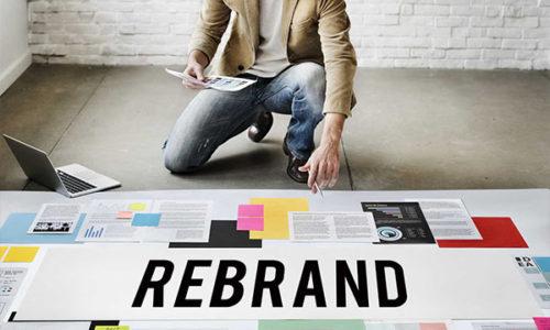 Branding Rebranding Page 2